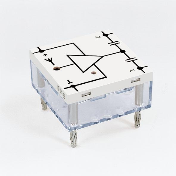 Aerial amplifier, STE 4/50