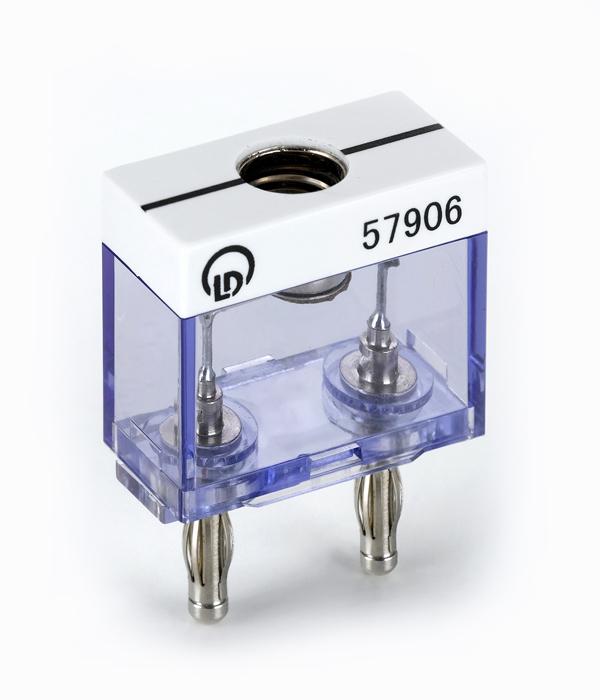 Lamp holder, E10, top, STE 2/19