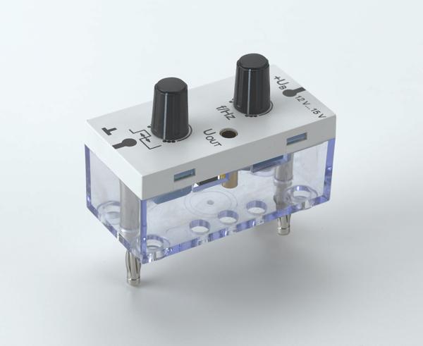PWM/PFM generator, STE 2/50
