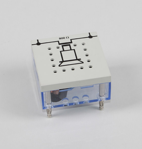 Loudspeaker with transformer, STE 4/50