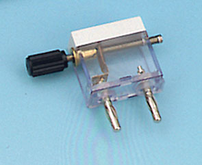 Adjustable contact, STE 2/19