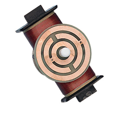 Coil rotor STE