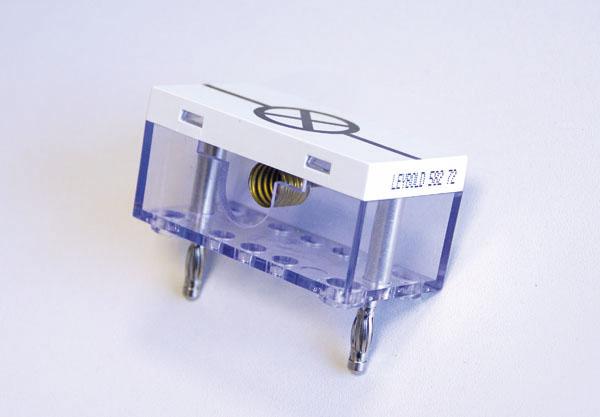 Lamp holder, E10, lateral, STE 2/50