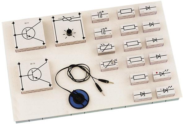 STE equipment set, ELO 1-D
