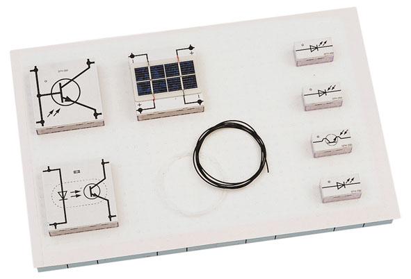 STE equipment set, ELO 3-D