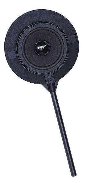 Broad-band speaker