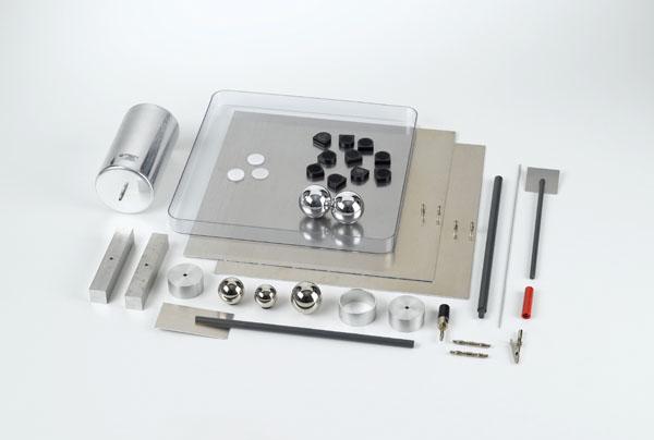 Advanced Science Kit - Set ESA 2