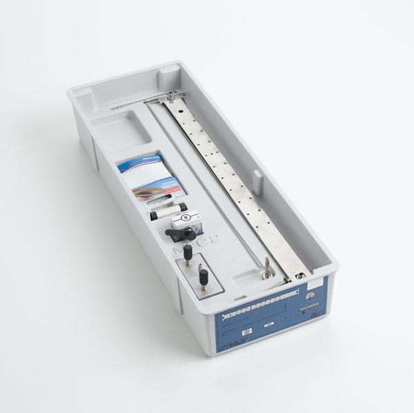 Advanced Science Kit - Set MEC 2