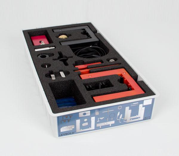 Advanced Science Kit - Set MEC 6
