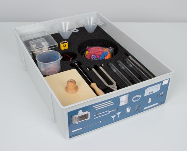 Advanced Science Kit-Set ACO 1