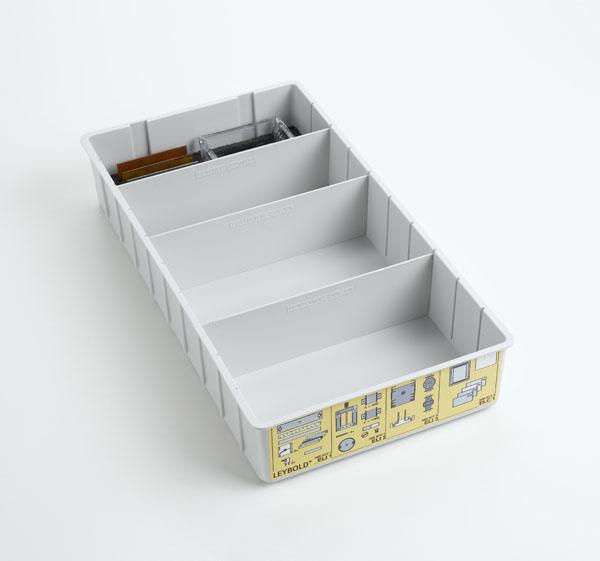 Advanced Science Kit - Set ELC 1