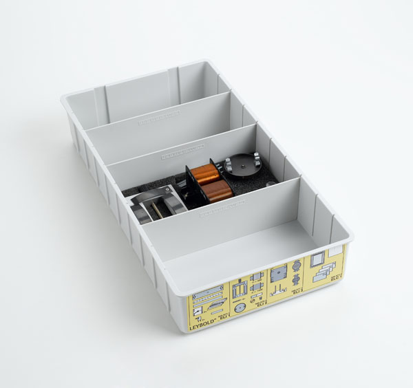Advanced Science Kit - Set ELI 2