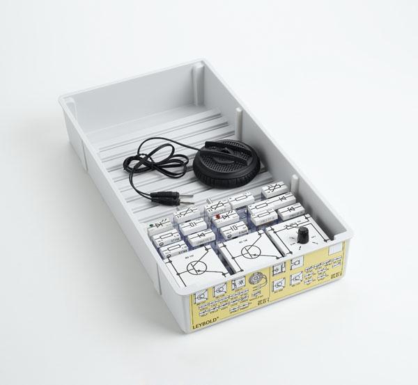 Advanced Science Kit - Set ELO 1