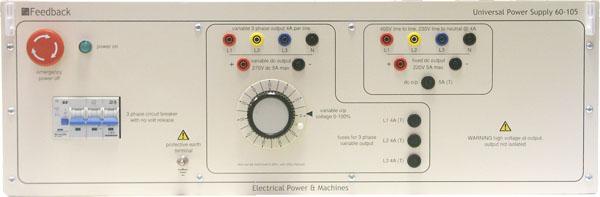 Universal Power Supply - 230 V