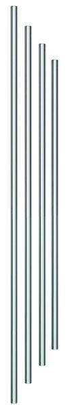 Glass tubing for bending, 750 mm, 1kg