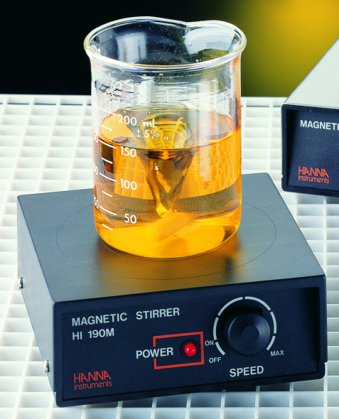 Magnetic stirrer mini