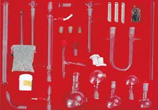 Ground joint apparatus kit I