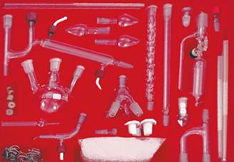Ground joint apparatus kit II