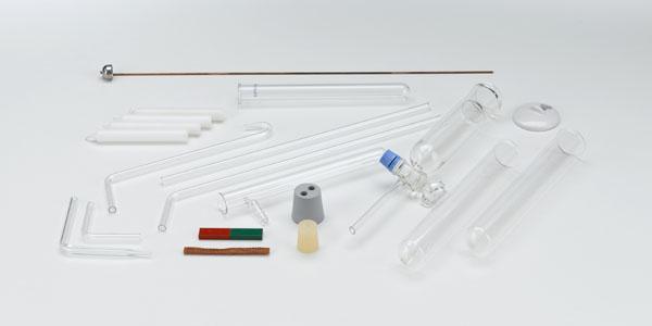 Advanced Science Kit - Set IO CH