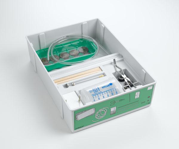 Advanced Science Kit - Set BO BIO