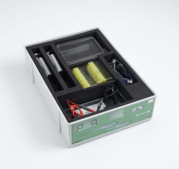 Advanced Science Kit - Set GEN Genetics