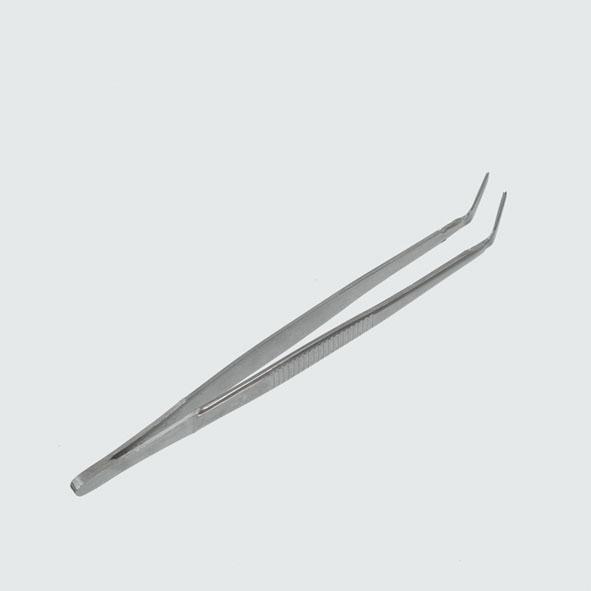 Cover slip tweezers, 105 mm