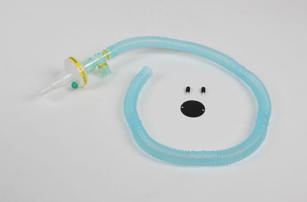 Accessories for spirometer