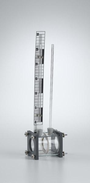 Osmosis apparatus, large