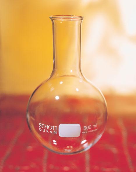 Round-bottom flask DURAN, 250 ml, nn