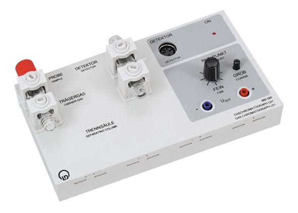 Gas chromatograph LD 1