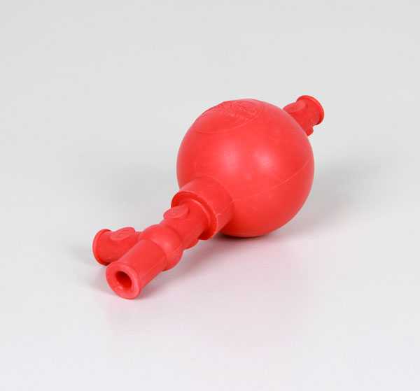 Pipetting ball (Peleus ball)
