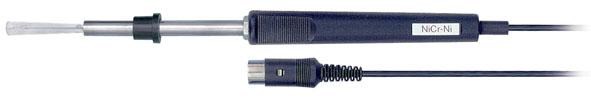 Temperature probe, NiCr-Ni, paddle