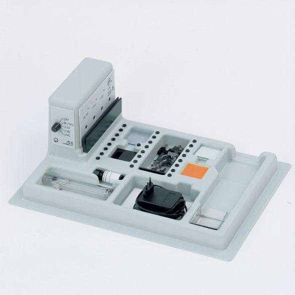 UV-IR-VIS experiment kit
