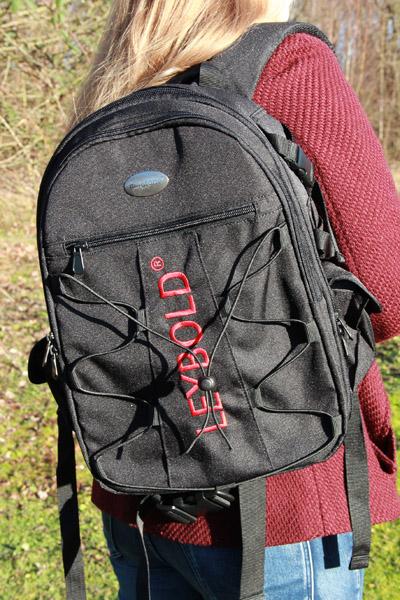 CASSY Backpack