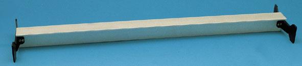 Base rail, 95 cm