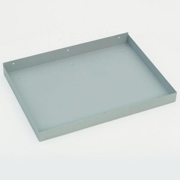Experimental tray