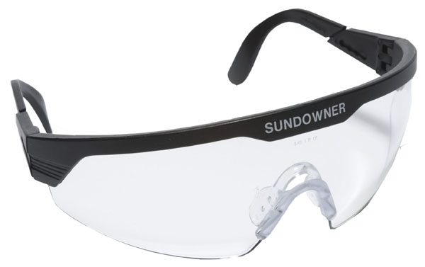 Safety goggles Protector Sundowner