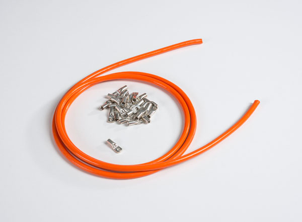 HV cable
