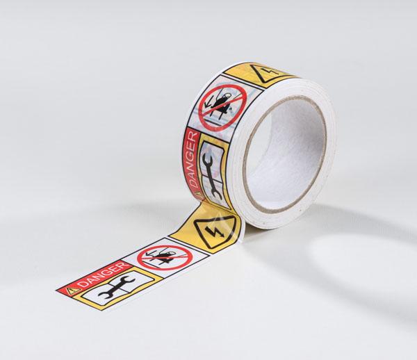 HV Safety Tape