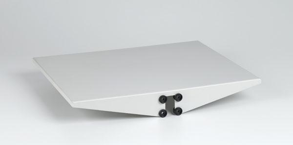 Equipment platform, 350 mm