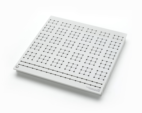 Plug-in board, 297 mm x 300 mm, STE
