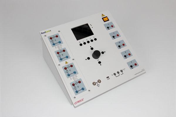 Power Analyser CASSY Plus