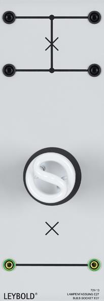 Lamp Socket E27