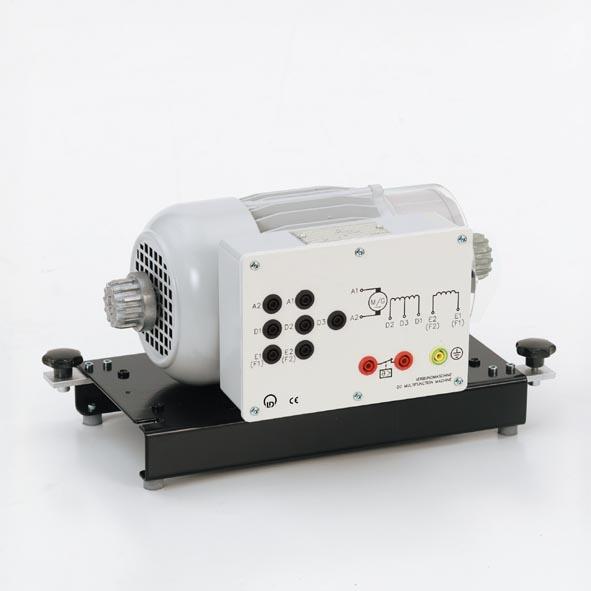 DC compound machine 0.3