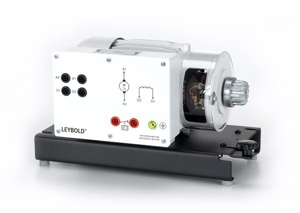 Universal motor 0.3