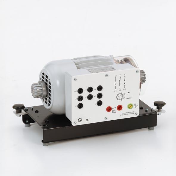 Synchronous machine SP 0.3
