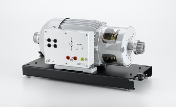 Universal motor 1.0