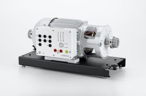 Synchronous machine SP 1.0