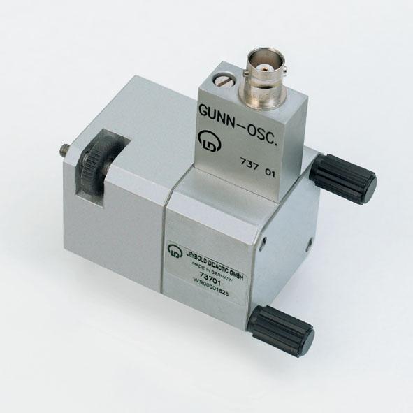 Gunn oscillator