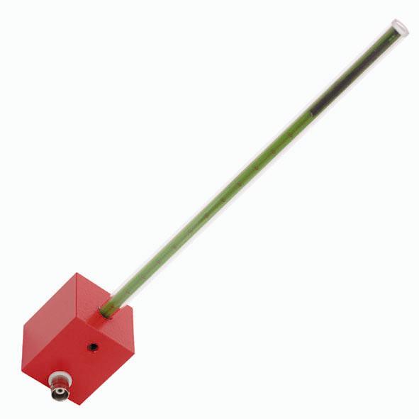 Electric field probe